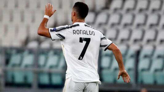 Cristiano Ronaldo, galardonado como mejor goleador del mundo