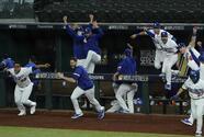 ¡Lluvia de felicitaciones para los campeones Dodgers!