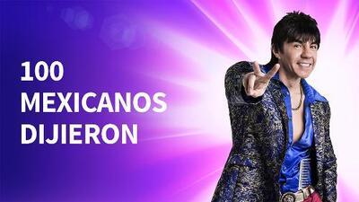 Sinopsis 100 Mexicanos Dijieron