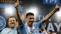 """'Maravilla' Martínez: """"Cambio mis títulos por jugar en Primera"""""""