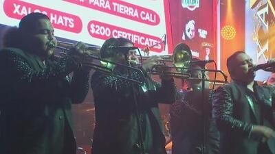 Artistas musicales de California se unen para recaudar fondos para familias afectadas por el terremoto en México