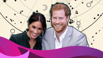 El profesor Zellagro predice qué le depara el futuro al hijo de Meghan Markle y el príncipe Harry