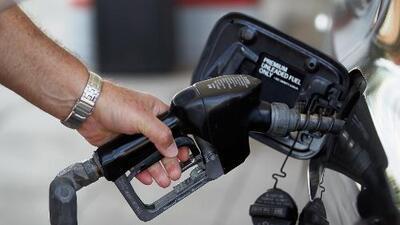 Baja el precio de la gasolina en Florida a más de un mes del paso del huracán Irma