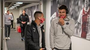 Erick Gutiérrez vuelve a jugar con PSV tras 322 días