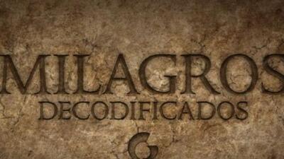 ¿Qué es Milagros Decodificados?