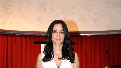 Julieta Venegas ofrecerá homenaje a Roberto Carlos en Las Vegas