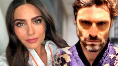 Ana Brenda confirma que terminó su relación con Iván Sánchez