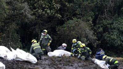 Tragedia del Chapecoense: un piloto comenta el audio entre la torre de control y el avión siniestrado