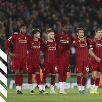 Liverpool competirá con dos equipos en dos torneos