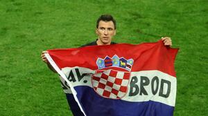 Mandzukic se irá en enero de la Juve y apunta a la Premier League