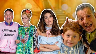 'Vecinos' comenzó las grabaciones de la quinta temporada, así lucían cuando iniciaron la serie