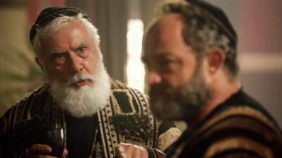 Caifás y Anas acordaron cómo eliminar los rastros de los milagros de Jesús