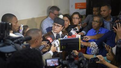 Un año de prisión a sospechoso de ataque a David Ortiz