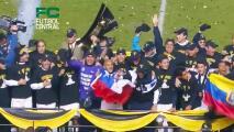 Las finales perdidas por equipos de la MLS ante los de Liga MX
