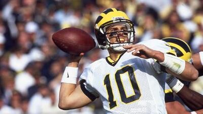 Capítulo 2: ¿Por qué fue elegido Tom Brady hasta la posición 199 del Draft?