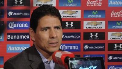 El DT Alfonso Sosa se dijo incómodo con la derrota de Leones Negros a manos de Toluca