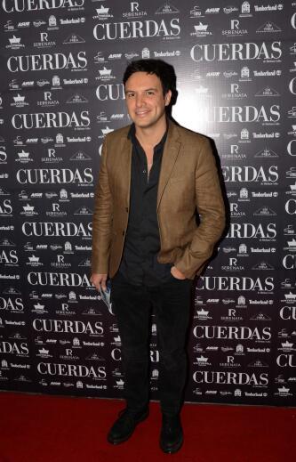 Alejandro de la Madrid
