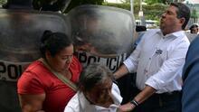 El departamento del Tesoro sanciona a la policía de Nicaragua por violaciones de derechos humanos