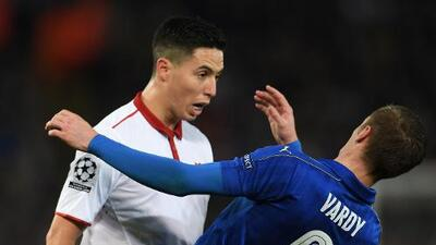 Manuel Pellegrini confía en revivir a Samir Nasri en el West Ham