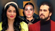 """Claudia Martín reacciona a los audios por los que es acusada de """"extorsionar"""" a su esposo"""