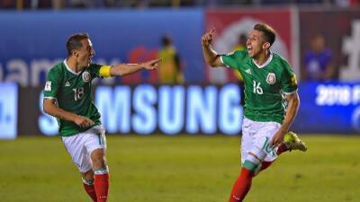 México no puede ser cabeza de serie, pero asegura el segundo bombo en el Mundial
