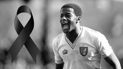 Cuando la homofobia destruye el fútbol: el suicidio de Justin Fashanu