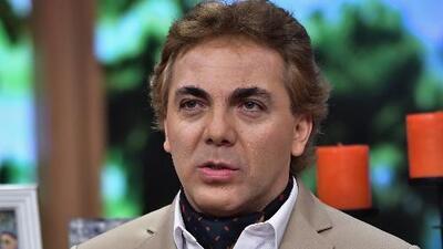 Cristian Castro cree que Juan Gabriel podría estar vivo