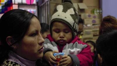 Las nuevas postales de la pobreza en Argentina, un país ahogado por la crisis