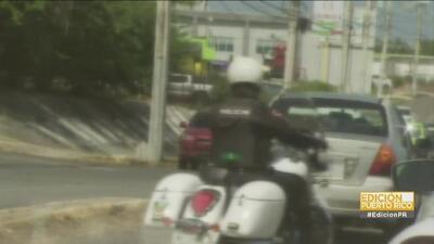 Investigan a un policía de Arecibo acusado de enviar un mensaje obsceno a una mujer de 18 años