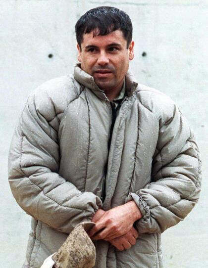 Joaquín 'El Chapo' Guzmán  <b>apeló su sentencia</b>, pero hasta el momento, no existe posibilidad real de que pueda recuperar su libertad.