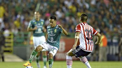 'Gallito' Vázquez confirma importante oferta de Chivas