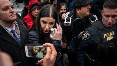 ¿Investiga EEUU a la esposa de 'El Chapo'? Esto es lo que el gobierno ha revelado sobre Emma Coronel