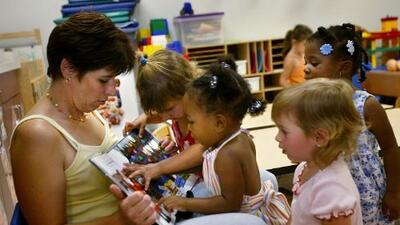 Quality early education is key to narrowing the Latinx achievement gap