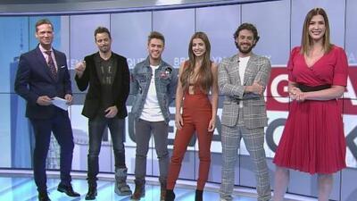 'La reina soy yo', una historia de dolor y mucha música que llega a la pantalla de Univision