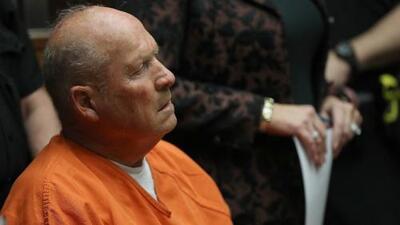 La lista de crímenes del asesino del 'Golden State' se amplía con una nueva víctima
