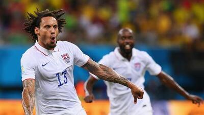 Héroe de la selección estadounidense en Brasil 2014 anuncia su retiro vía redes sociales