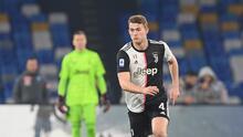 Matthijs de Ligt dejaría a la Juventus por el Real Madrid