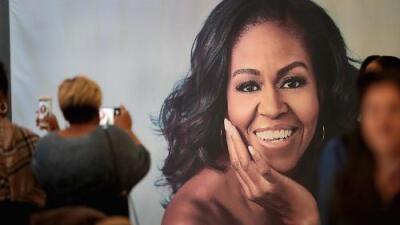 Casi se divorcia y no buscará la presidencia: las revelaciones del libro de Michelle Obama