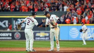 Los Astros van por todo o nada en el séptimo y decisivo encuentro de la Serie Mundial contra los Dodgers