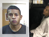 Capturan a uno de los fugitivos hispanos más buscados por ICE