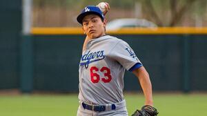 Un mexicano más se suma al roster de los Dodgers de Los Angeles