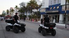 Miami Beach cancela el toque de queda que había sido establecido por el caos de 'Spring Break'