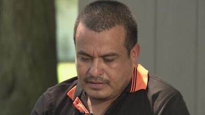 """""""Ojalá llegue a conocer a la persona que tendrá su corazón"""", habla el padre de la niña que fue desconectada del respirador artificial"""