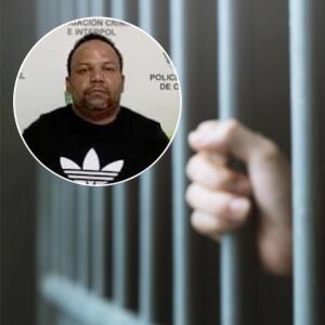 César 'El Abusador', el supuesto narcotraficante dominicano, será extraditado a Puerto Rico