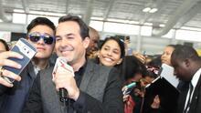 En imágenes: La familia de Univision en el People en Español Festival