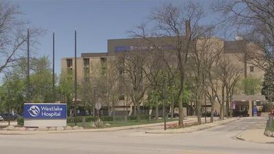 Continúa la batalla legal: logran posponer temporalmente el cierre del Hospital Westlake en Melrose Park