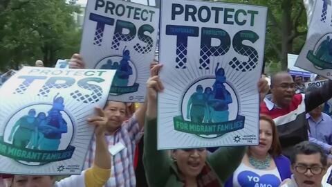 Organizaciones que apoyan y protegen el TPS ultiman detalles para participar en la cumbre que se realizará en Washington