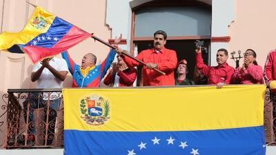 Incertidumbre en Venezuela luego de que Maduro rompiera relaciones con Estados Unidos