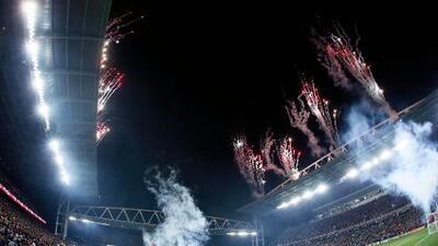 La Final de 2016 de la MLS, entre Toronto y Seattle Sounders, fue la más vista en TV en la historia de la liga
