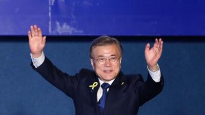 Moon Jae-in: el hombre que puede evitar una guerra en la Península de Corea